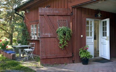 Öppet hus på Rotvik, 15 okt.