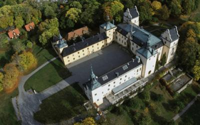 Företagarmässa på Tyresö slott, sön 24 april -16