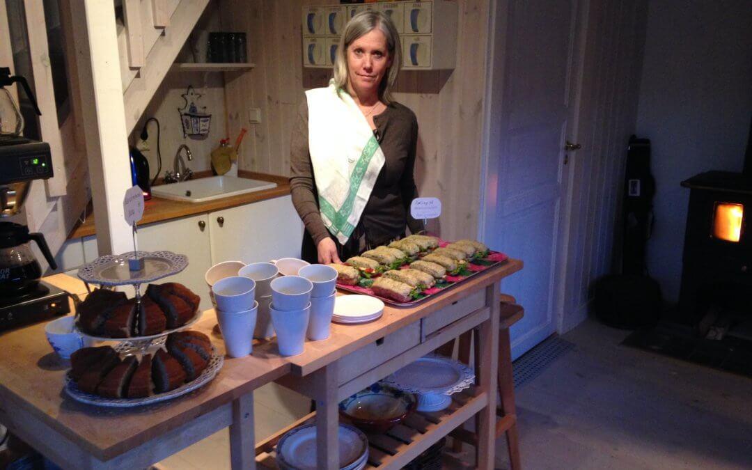 After Work på Rotviks Gård